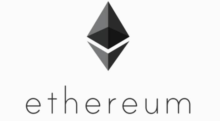 イーサリアム(ETH) ロゴ