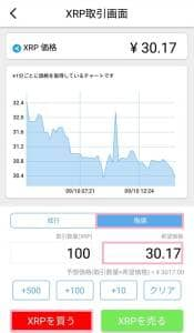 Liquid by Quoine(リキッドバイコイン) ライト版アプリ 仮想通貨購入 04