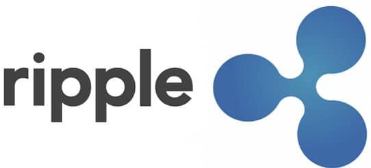 Ripple(XRP) ロゴ